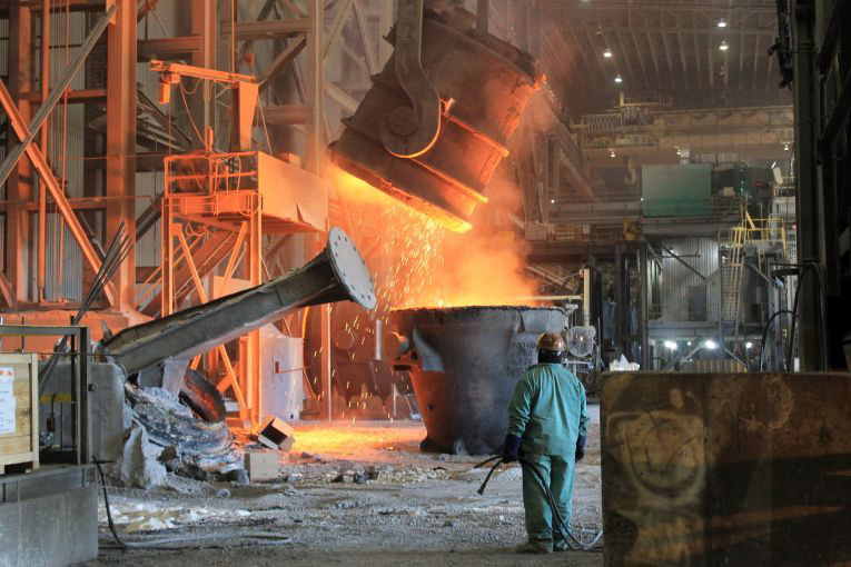 nucor-steel-mill